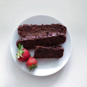 Chocolate-Zucchini